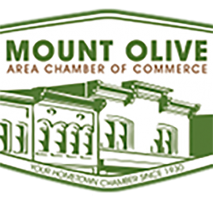 Mount Olive Area Chamber of Commerce NC logo